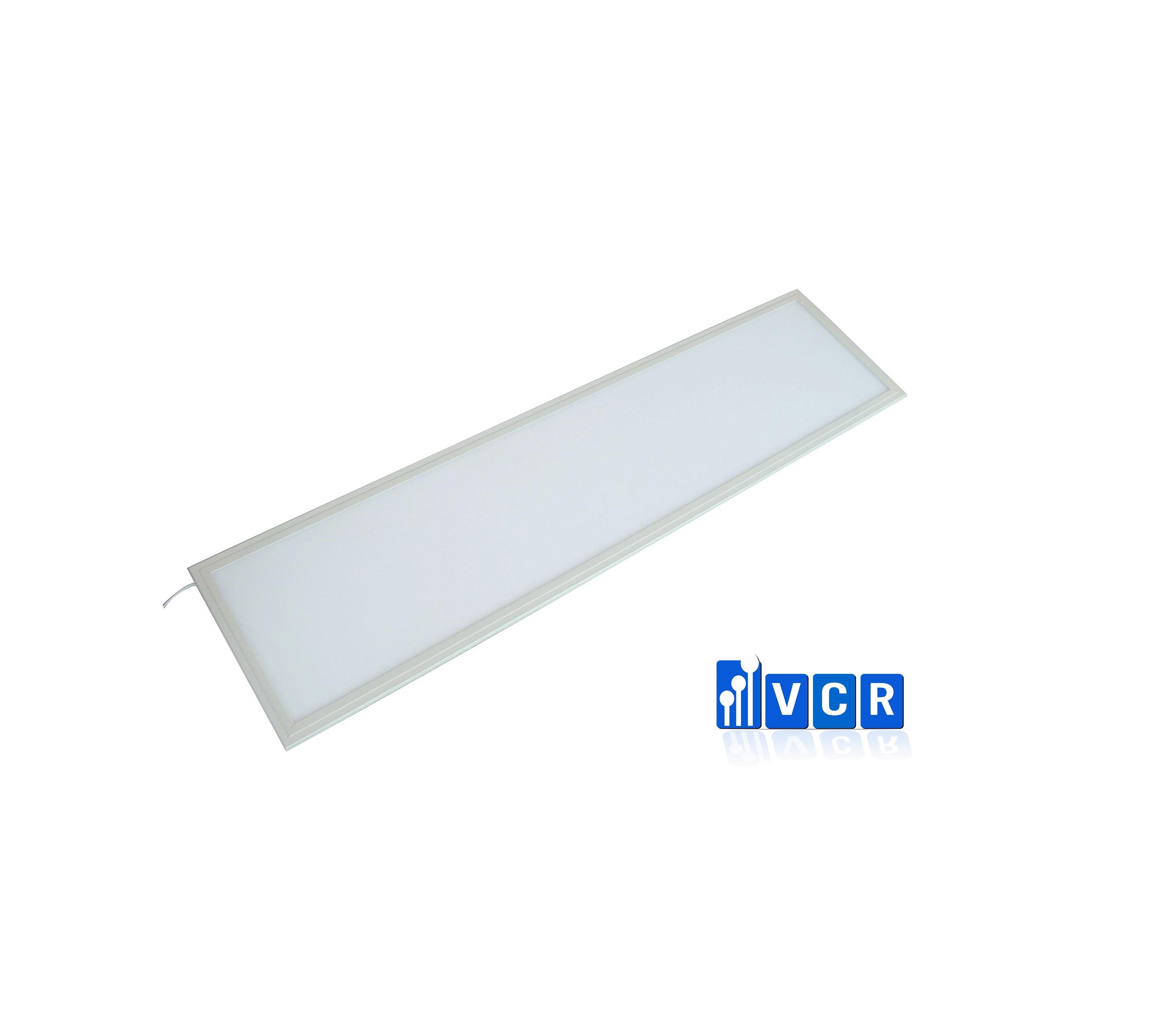 Đèn led panel phòng sạch có gì khác đèn led panel thông thường?