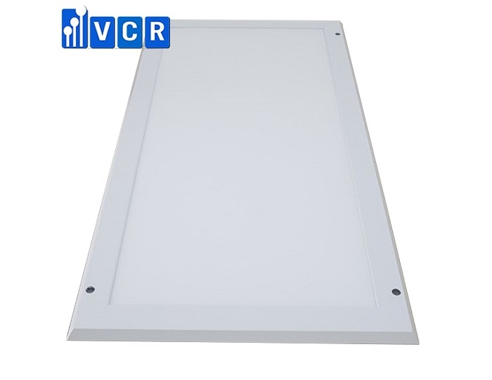 Đèn led panel phòng sạch 300x600 mm