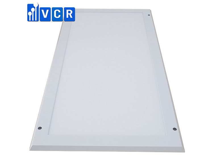 Led panel light VCR