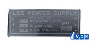 Driver đèn led panel phòng sạch 600x600 mm