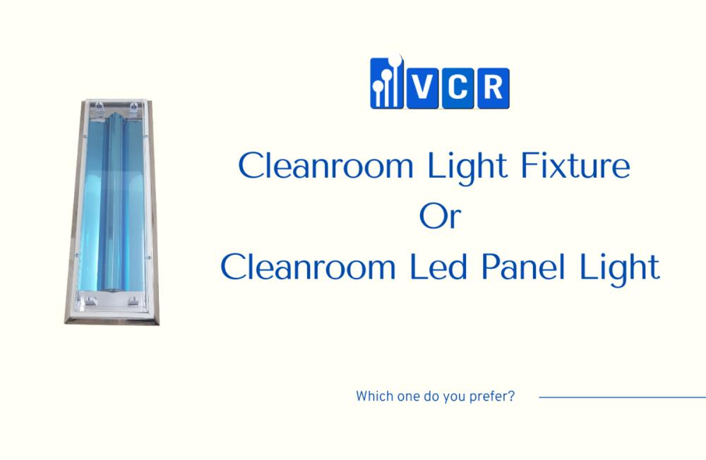 clean room lights in vietnam