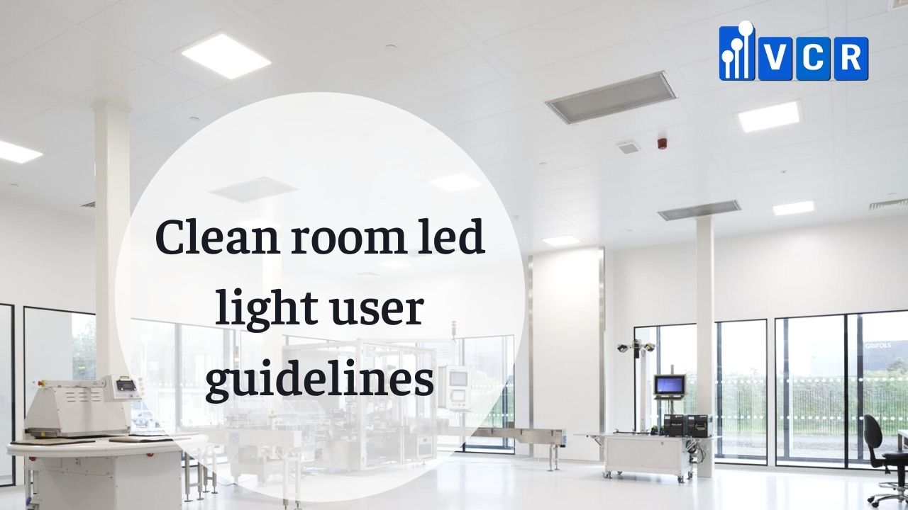 clean room light in viet nam